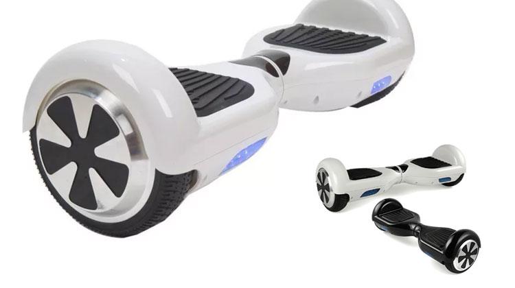 Hoverboard -Trottinette électrique