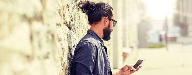 10 choses qu'il ne faut absolument pas faire avec son smartphone